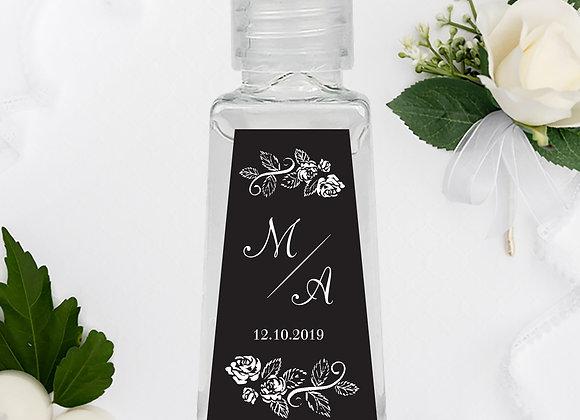 Custom Hand Sanitizer