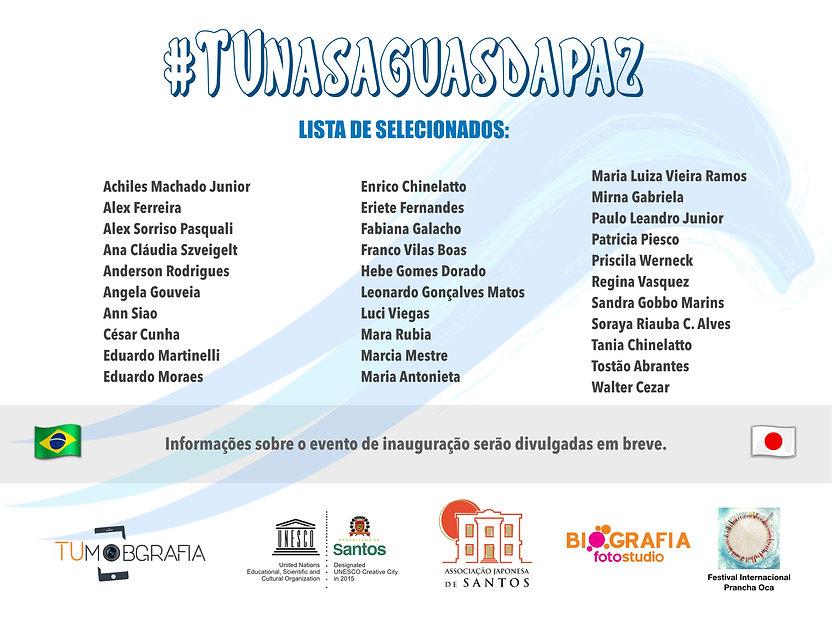 Banner #TUnasaguasdapaz selecionados.001