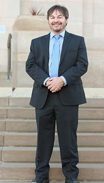 Attorney Robert Ackre