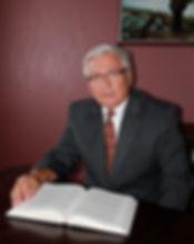Attorney George Ackre