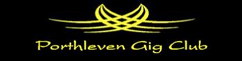 Porthleven Gig Club