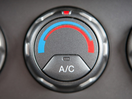 Stop Killing your A/C