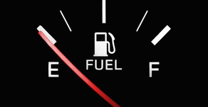 Fuel Up! It'll save you.