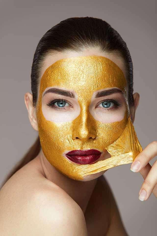 Aqua Gold Facial Treatment Consultation