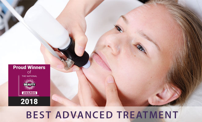 6 -Essential Microdermabrasion Facial