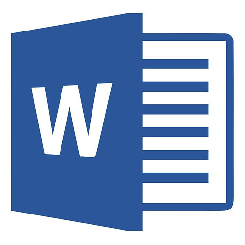 Microsoft Word Advanced 2016 e-learning
