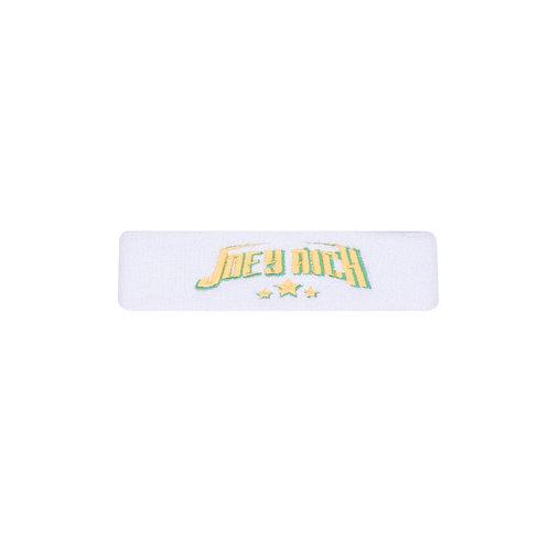 Joey Aich Logo Headband