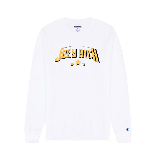Joey Aich Logo Long Sleeve