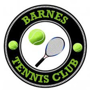 Reduced for other Barnes Sports Club sections