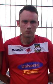Darren Jones