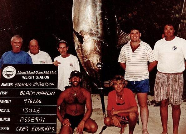 17) 976 lb Black Marlin 1992.jpg