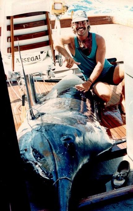 13) 1003 lb Black Marlin 1992.jpg
