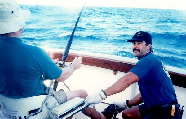 25B) ANGLER HUGH WILEY ON BIG FISH.jpg