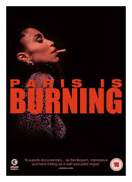 Wednesday July 10 Paris is Burning 25th Anniversary  Row House Cinema  Lawrenceville 7:30pm Screening, Performance Follows  - Trevor Miles Dance