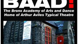 Friday June 14 BlaTinX Festival  Bronx Academy of Art and Dance McKees Rocks 7pm Doors 8:00pm Show - Trevor Miles Dance