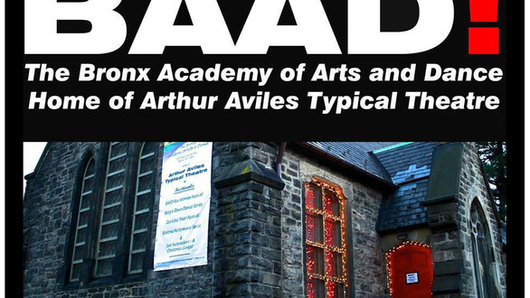 Friday June 14 BlaTinX Festival  Bronx Academy of Art and Dance McKees Rocks 7pm Doors 8:00pm Show - Trevor Miles Dance