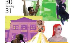 Pittsburgh Performance Art Festival  - Trevor Miles Dance