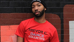 Trevor - Miles _ Dance - Collective - Pittsburgh