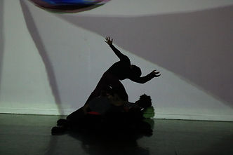 Wicked Heat Trevor Miles Pittsburgh Media Performance Art Dance