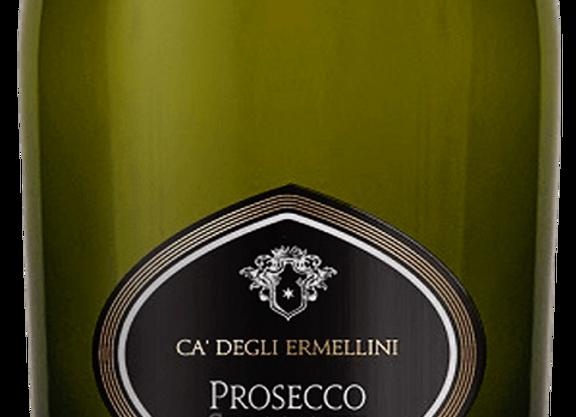 6 PROSECCO, CA' Degli Ermellini, ITALY 2018