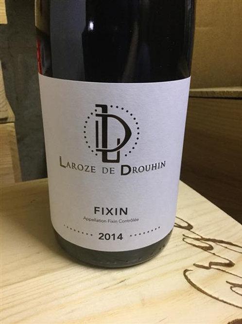 Fixin, Laroze De Drouhin, 2016 France, Burgundy