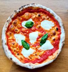 Best Pizza South East London