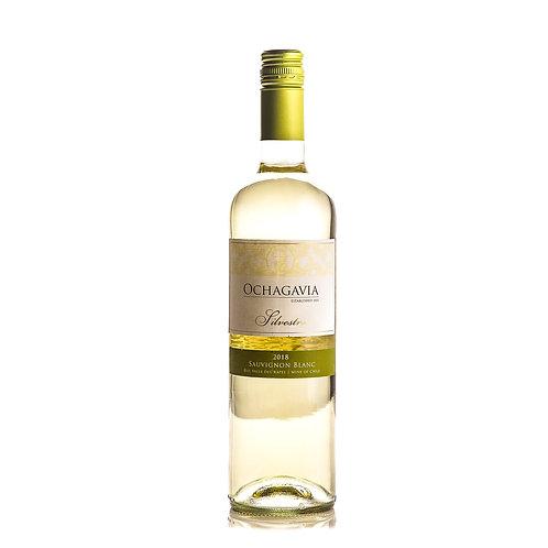Ochagavia, Silvestre, Sauvignon Blanc, 2018 Chile, Rappel Valley