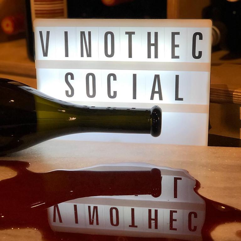 Wine Wednesdays - August