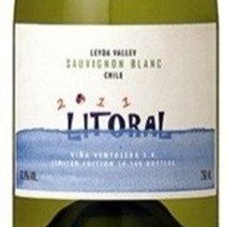 Sauvignon Blanc, 'Litoral' Vina, Leyda Valley,Chile 18