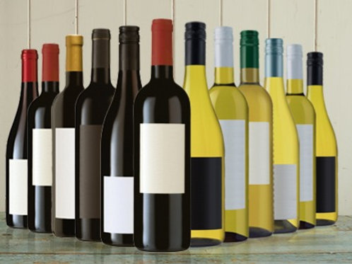 12 Rocking Wines For Spring