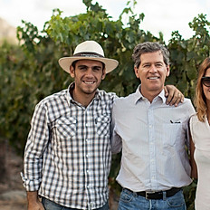Porvenir  Malbec, Cabernet Sauvignon 2014 - 93 Robert Parker, Salta Argentina