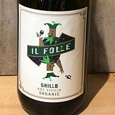 Il Folle 2018 – Grillo – Sicily