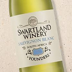 Sauvignon Blanc 'Founders', Western Cape, Swartland Winery. 2019, South Africa