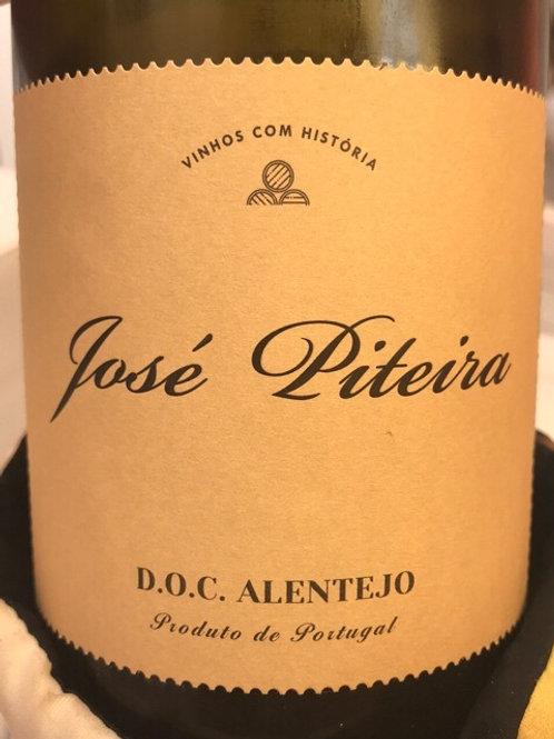 Vinho Branco, Jose Piteira, Alentejo, Portugal 2016