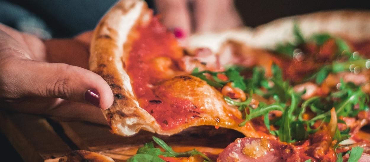 Lewisham pizza best Margharita