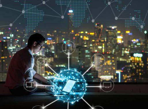 Indústria 4.0: os caminhos para a transformação das empresas para o futuro