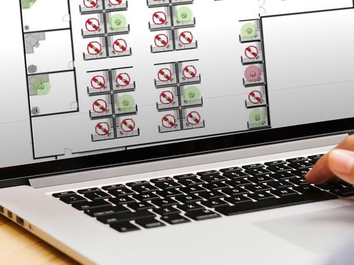 TOPMIND oferece solução de controle de escritório para retorno seguro ao ambiente de trabalho