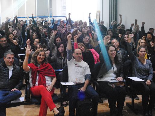 TOPMIND expande projeto social para capacitar  mais de cinco mil profissionais este ano