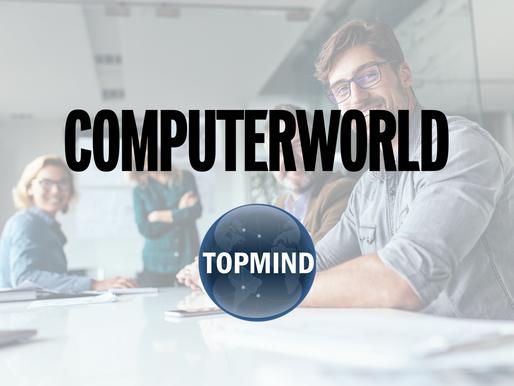 TOPMIND é destaque no portal Computerworld com aberturas de vagas para São Paulo
