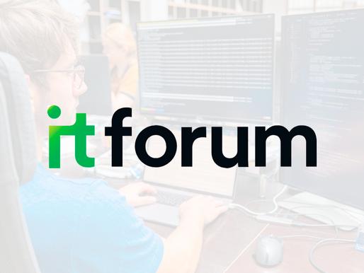 TOPMIND em destaque no It Forum: Topmind abre 70 novas vagas