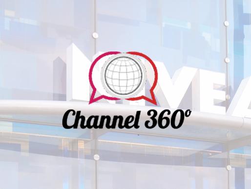 TOPMIND em destaque no Channel 360: NIVEA acelera sua jornada digital