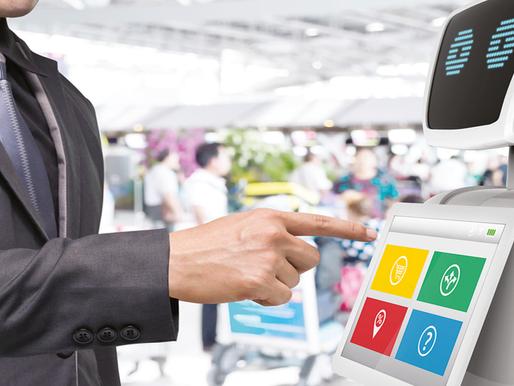 Como a IoT pode impulsionar as vendas no varejo