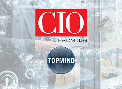 Sandra Maura, CEO da TOPMIND, em destaque CIO: XaaS: Está na hora de pensar em Tudo como serviço