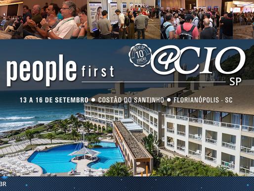 TOPMIND demonstra solução para gestão  de salas de reunião durante 4CIO SP