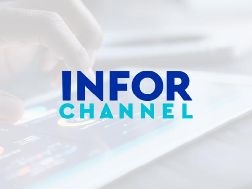 TOPMIND, em destaque na InforChannel: expansão com nova área especializada em analytics