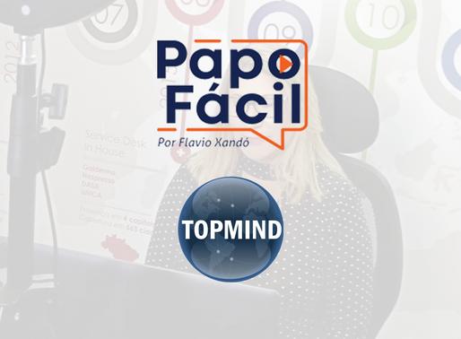 Sandra Maura, CEO, fala em telecom, automação e o novo normal no destaque do portal Papo Fácil