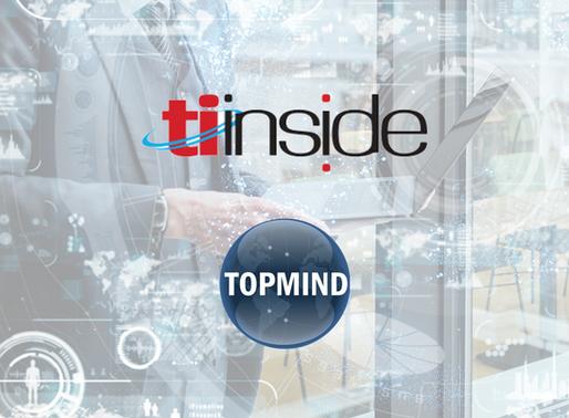 Sandra Maura, CEO da TOPMIND, em destaque no TIinside: XaaS: Está na hora de pensar em Tudo como se