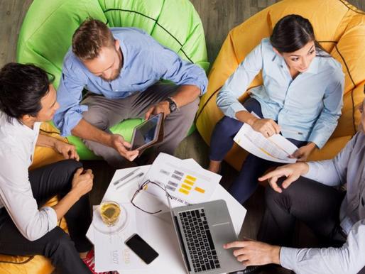 Team Building: o papel das pessoas na construção de grandes equipes