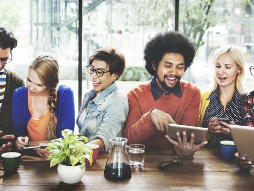 Diversidade e inclusão: é hora de ir além