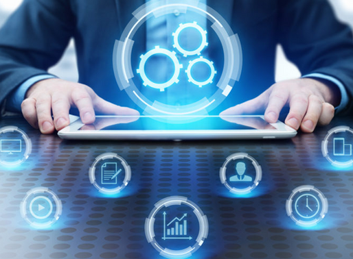 Automação: a nova fase da transformação digital nas empresas